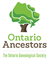 Ontario Ancestors logo